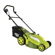 "Sun Joe 17"" Electric Lawn Mower"