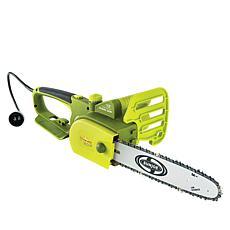 "Sun Joe® 9 Amp 12"" Electric Chain Saw"