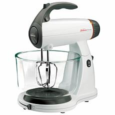 Sunbeam MixMaster 350 Watt, White