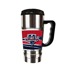 Super Bowl LI Champions 20 oz. Travel Mug