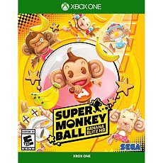 Super Monkey Ball: Banana Blitz HD for Xbox One