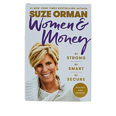 Suze Orman Women & Money Book