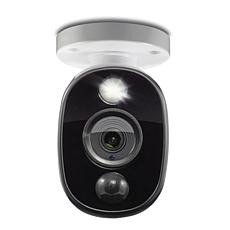 Swann 1080p Thermal-Sensing Warning Light Add-On Security Camera