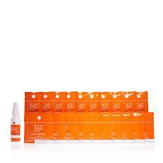 TanTowel® Dark 20-piece Kit with Self-Tanning Mist