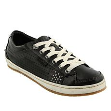 Taos Footwear Freedom Leather Sneaker
