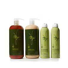 Taya Copaiba Supersize 4-piece Volumizing Set