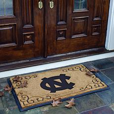 Team Door Mat - North Carolina - College