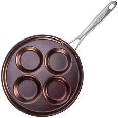 TeChef Eggcelente Multi Egg Pan