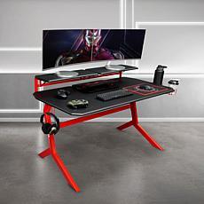 Techni Sport Stryker Gaming Desk