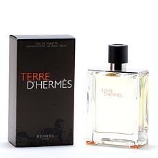 Terre D'Hermes Men's Eau De Toilette Spray 6.7 oz.