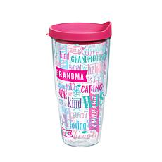 Tervis Definition of Grandma 24 oz. Tumbler with Lid