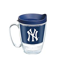 Tervis MLB Legend 16 oz. Mug - Yankees