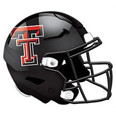 Texas Tech University Helmet Cutout