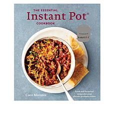 """The Essential Instant Pot Cookbook"" Cookbook"