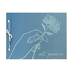 The Floral Preservation Company At Peace Photo Album