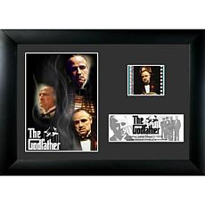 The Godfather 7x5 Framed FilmCells Presentation with Easel Stand