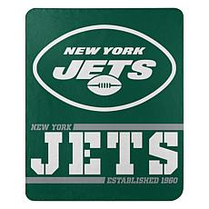 The Northwest Company Officially Licensed NFL Jets Split Wide Throw