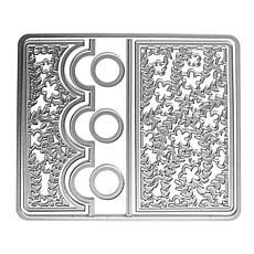 The Stamps of Life Triple Circle Flip-It Card Die Set