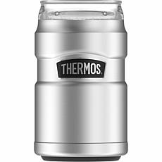 Thermos™ 10 oz. Stainless Steel Tumbler w/ 360º Drink Lid - Silver
