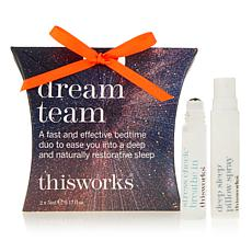 This Works Dream Team Travel Minis Duo