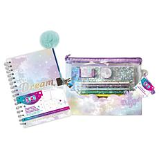Three Cheers for Girls (3C4G) Holowave Journal and Sketching Set