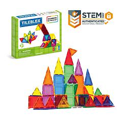 Tileblox Rainbow 60-Piece Set
