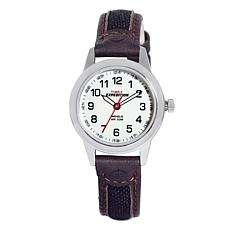 Timex Women's Expedition Classic Brown Analog Watch