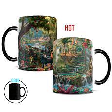 TK Disney Jungle Book Morphing Mugs Drinkware