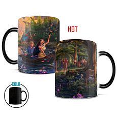 TK Disney Pocahontas Heat-Sensitive Morphing Mug