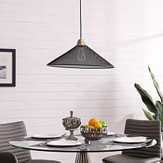 Tomas Pendant Lamp - Black