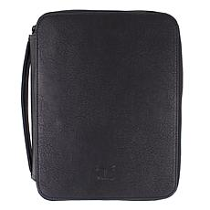 Tombow Zippered Marker Case, Black