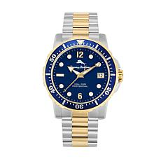 Tommy Bahama Men's Naples Cove Diver Watch