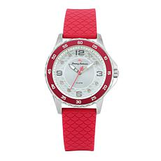 Tommy Bahama Women's Surfside Crystal-Accented Sport Watch