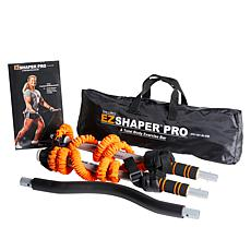 Tony Little Adjustable EZ Shaper Pro with 6 Workout DVDs