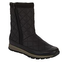 Tony Little Cheeks® Fit Body Quilted Boot with Energy Pads
