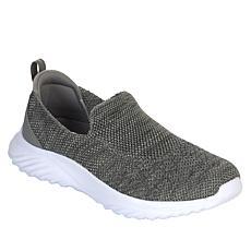 Tony Little Cheeks® Fit Body Shape Knit™ Slip-On Sneaker