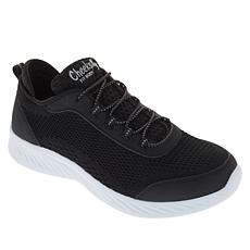 Tony Little Cheeks® Mesh Slip-On Gel Trainer
