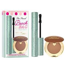 Too Faced Beach Bag Must-Haves