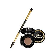 Too Faced Bulletproof Brow - Universal Taupe