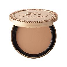 Too Faced Milk Chocolate Soleil Matte Bronzing Powder
