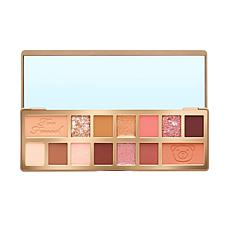 Too Faced Teddy Bare Bare It All Eye Shadow Palette