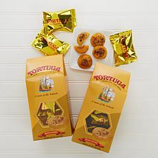 Tortuga Set of 2 Golden Rum Cake Bites Auto-Ship®