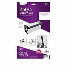 "Totally Tiffany 2-pack ""Katya"" Buddy Bag"