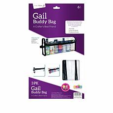 "Totally Tiffany 3-pack ""Gail"" Buddy Bag"
