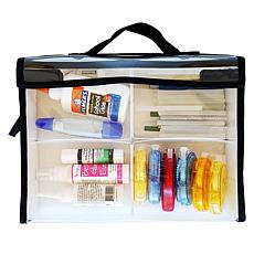 Totally-Tiffany 4-Drawer Supply Case