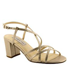 Touch Ups Eva Sandal - Wide Width