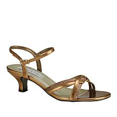 Touch Ups Jane Sandal