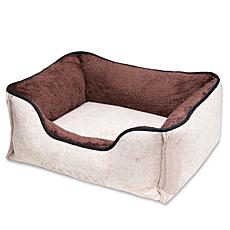 Touchdog Felter Shelter Luxury Designer Premium Dog Bed