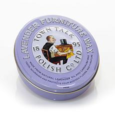 Town Talk Lavender Furniture Polish