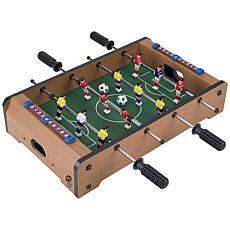 Trademark Games™ Mini Table Top Foosball